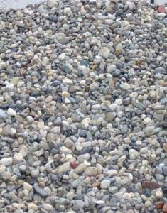 1″ Round Stone