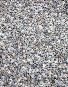 3/8 Pea Stone
