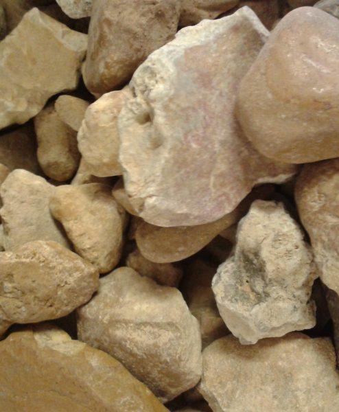 Misc. Concrete a / Stone